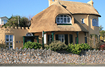 Commercial Thatching Devon